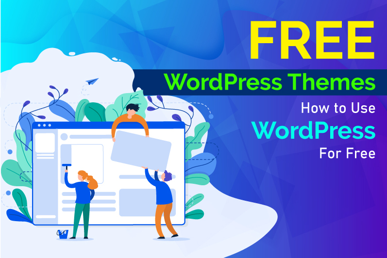 WordPress Theme, Free WordPress Themes