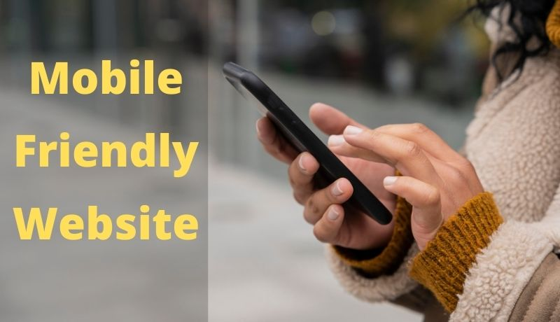 A mobile friendly website design offers lots of advantage to small businesses. Discover the benefits of a mobile friendly website.