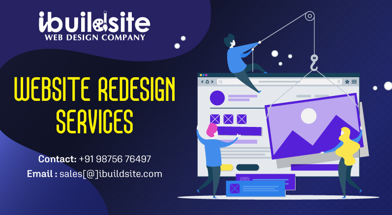 website redesign house